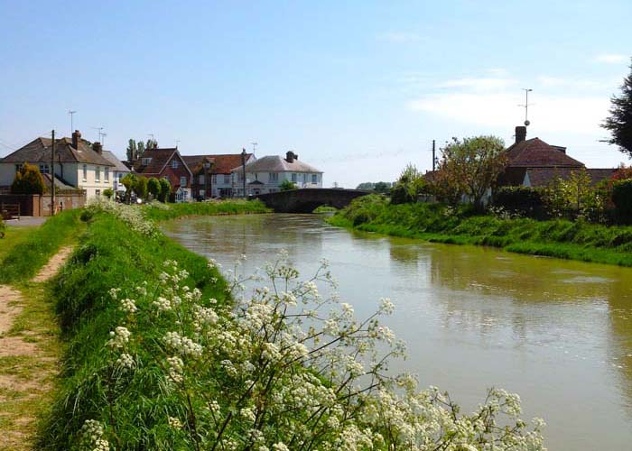 Views of the Adur 2