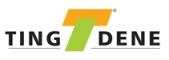 Tingdene logo