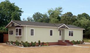 Mackworth lodge exterior