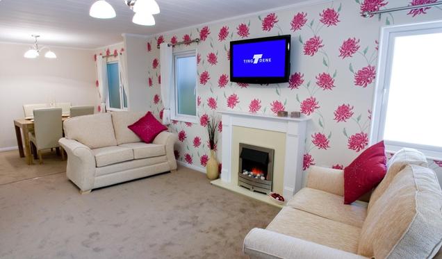 Mackworth lodge lounge