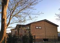 Lodge 11 exterior